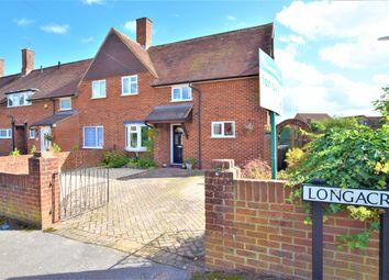 3 bed end terrace house for sale in Longacre, Ash, Aldershot GU12