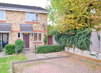 Thumbnail 3 bed end terrace house for sale in Starts Hill Avenue, Farnborough, Orpington