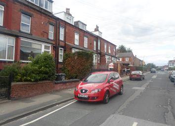 Thumbnail 2 bedroom terraced house to rent in Darfield Street, Leeds