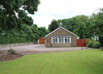 Thumbnail 3 bed detached bungalow for sale in Melton Road, Sprotbrough, Doncaster