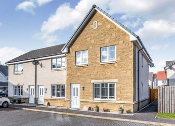 3 bed end terrace house for sale in Targate Road, Milesmark, Dunfermline, Fife KY12