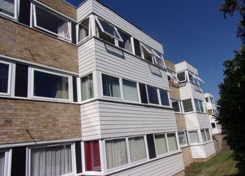 Thumbnail 2 bed flat to rent in Carlton Close, Upminster