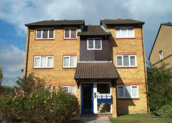 Thumbnail 2 bed flat for sale in Coe Avenue, London