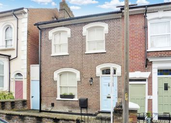 Thumbnail 2 bed semi-detached house for sale in Victoria Street, Dunstable