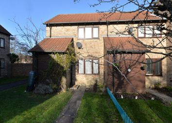 Thumbnail 2 bed end terrace house for sale in Eastlands, New Milton