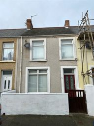 3 bed terraced house for sale in Dewsland Street, Milford Haven SA73