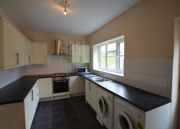 4 bed terraced house to rent in Lorne Road, Clarendon Park LE2