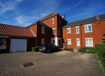 Thumbnail 2 bed flat to rent in Ravenswood Avenue, Ipswich, Suffolk