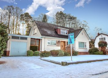 Thumbnail 3 bedroom detached house for sale in Stanely Avenue, Paisley
