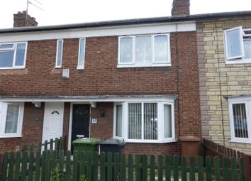 Thumbnail 2 bedroom property for sale in Montagu Road, Walton, Peterborough