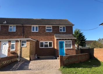 3 bed end terrace house for sale in Wallace Road, Southampton, Hampshire SO19