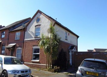 Thumbnail 2 bed end terrace house for sale in Cypress Close, Plympton, Plymouth, Devon