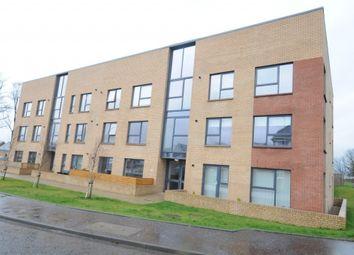 Thumbnail 2 bed flat for sale in 0/2 4 Ashton Gate, Lenzie, Glasgow