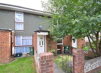 Thumbnail 3 bed terraced house to rent in St. James Road, Sutton