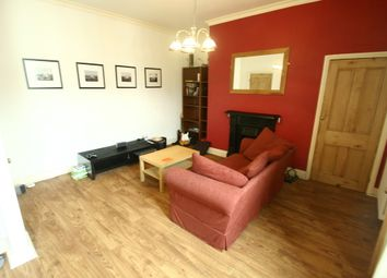Thumbnail 4 bedroom maisonette for sale in Mundella Terrace, Heaton
