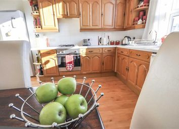 Thumbnail 3 bed terraced house for sale in Hud Hey Road, Haslingden, Rossendale