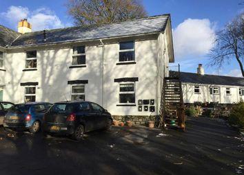 Thumbnail 2 bedroom flat to rent in Dartfordleigh, Yelverton, Devon
