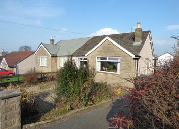 Thumbnail 2 bed semi-detached bungalow for sale in Ascot Gardens, Slyne, Lancaster