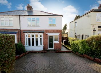 Thumbnail 3 bed semi-detached house for sale in Dalewood Road, Sheffield
