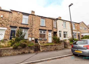 Thumbnail 3 bed terraced house for sale in Toftwood Road, Crookes