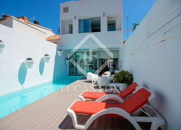 Thumbnail 4 bed villa for sale in Spain, Valencia, Valencia City, Playa De La Malvarrosa, Lfv1107