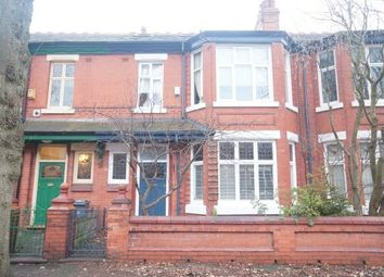 Thumbnail 4 bed property to rent in Brooklands Avenue, West Didsbury