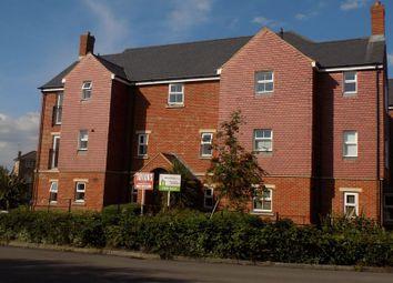 Thumbnail 2 bedroom flat for sale in Queen Elizabeth Drive, Swindon