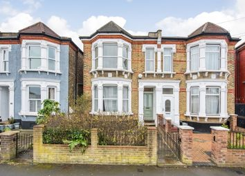 Thumbnail 4 bed semi-detached house for sale in Beecroft Road, London