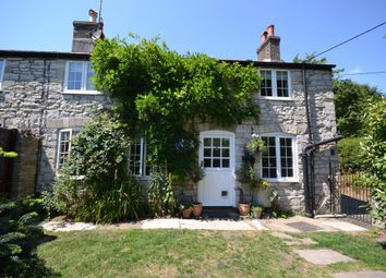 Thumbnail 3 bed semi-detached house for sale in Church Lane, Charminster, Dorchester