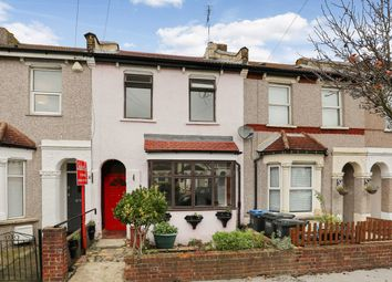 Thumbnail 3 bed terraced house for sale in Watcombe Road, London