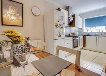Thumbnail 3 bed town house to rent in Dartington Place, Westcroft, Milton Keynes