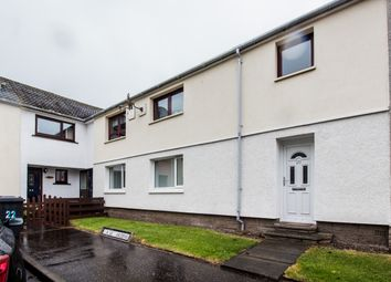 Thumbnail 2 bedroom flat to rent in Maple Gardens, Arbroath