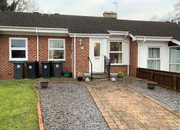 Thumbnail 2 bedroom bungalow to rent in Cedar Mews, Hurworth Place