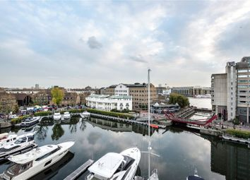 Thumbnail 4 bed flat for sale in Ivory House, St. Katharine Docks, East Smithfield, London