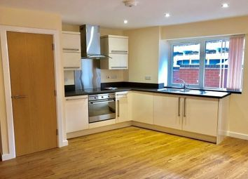 Thumbnail 1 bed flat to rent in 10 Lower Lee Street, Leicester