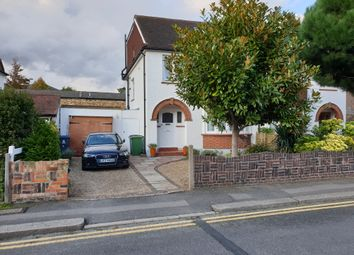 Thumbnail 6 bed semi-detached house for sale in Riverside Close, Kingston
