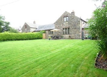 Thumbnail 3 bed semi-detached house for sale in Stonehaven, Orton, Penrith, Cumbria