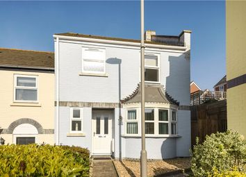 Thumbnail 3 bed end terrace house for sale in The Maltings, Weymouth, Dorset