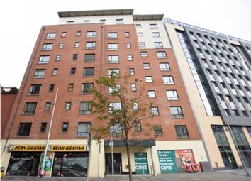 Thumbnail 2 bedroom flat to rent in King Street, Belfast