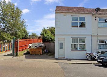 Thumbnail 2 bed end terrace house for sale in Denmark Street, Folkestone, Kent