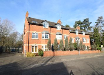Thumbnail 1 bed flat for sale in Park View House, Washbrook Road, Rushden