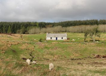 Thumbnail 1 bed cottage for sale in Greshornish, By Edinbane