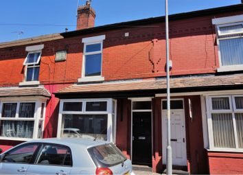 Thumbnail 4 bed terraced house to rent in Hibbert Street, Manchester