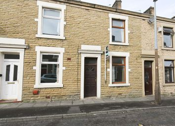 Thumbnail 2 bed terraced house for sale in Lewis Street, Great Harwood, Blackburn