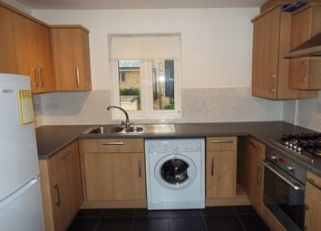 Thumbnail 2 bed flat to rent in Woodhead Drive, Cambridge