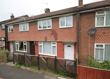 3 bed terraced house for sale in Cornfield Road, Thornaby, Stockton-On-Tees TS17