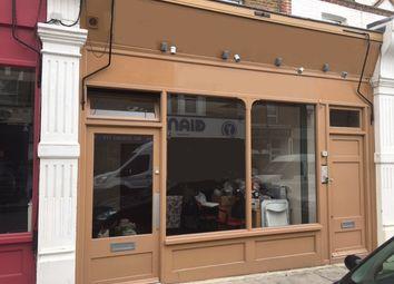 Thumbnail Retail premises to let in Myddleton Road, London