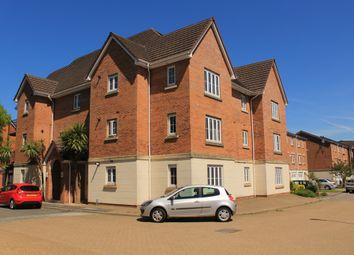 Thumbnail 2 bed flat for sale in Tasker Square, Llanishen, Cardiff