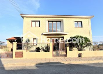 Thumbnail 5 bed detached house for sale in Aradippou, Larnaca, Cyprus