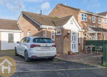 Thumbnail 1 bed semi-detached bungalow for sale in Victoria Drive, Lyneham, Chippenham